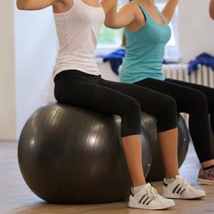 Μπάλλες - Gymballs - Yoga balls