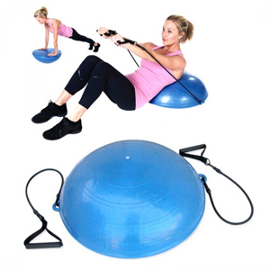 Στέπ - Πιάτα - Μπάλλες & Τραμπολίνα Ισορροπίας- Κρεβάτια Pilates