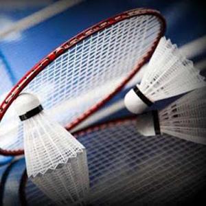 Badminton - Squash